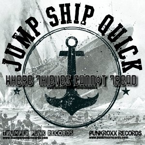 Image for 'Jump Ship Quick'