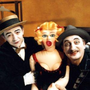 Image pour 'La Orquesta Mondragón'