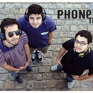 Image for 'Phone Trio'