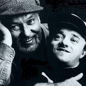 Image for 'Eddy Louiss & Michel Petrucciani'