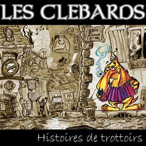 Image for 'Les Clebards'