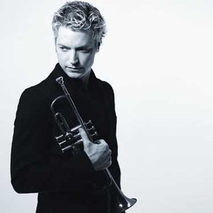 Image for 'Chris Botti'