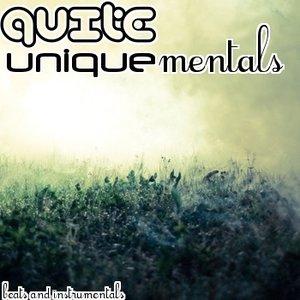 Bild für 'Quite Unique'
