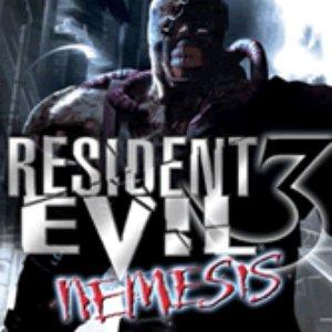 Image for 'resident evil 3 nemesis'