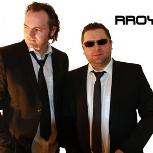 Image for 'Rroyce'