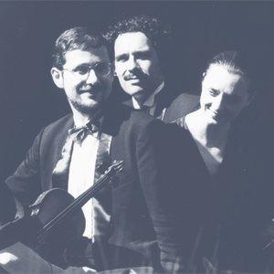 Image for 'Carmina Quartet'