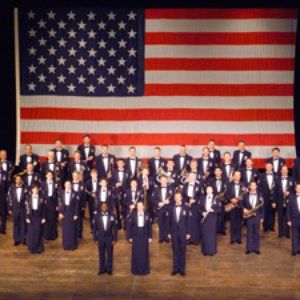 Image for 'United States Air Force Band'