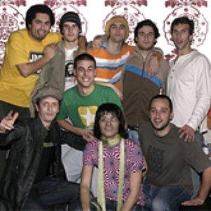 Image for 'Mundo Secreto'