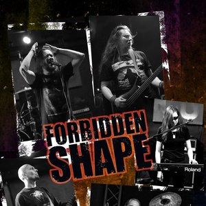 Image for 'Forbidden Shape'