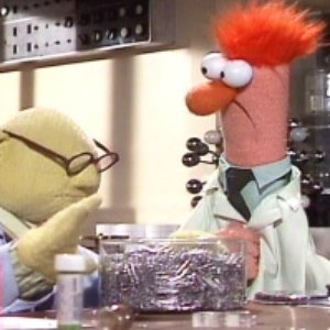 Image for 'Honeydew and Beaker'