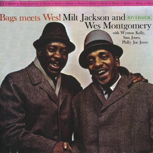 Image for 'Milt Jackson and Wes Montgomery'