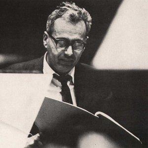 Bild für 'György Ligeti'