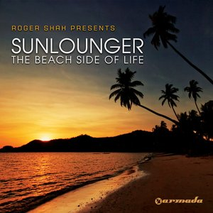 Image for 'Roger Shah presents Sunlounger feat Zara Taylor'