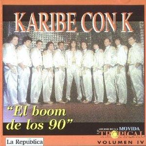 Image for 'Karibe con K'