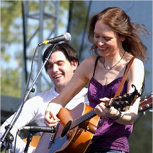 Image for 'Conor Oberst + Gillian Welch'