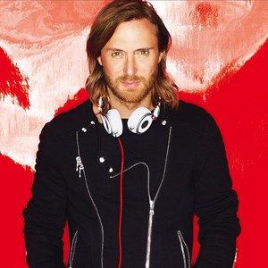 Image pour 'David Guetta'