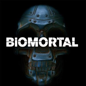 Image for 'Biomortal'