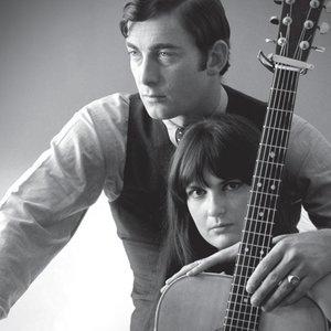 Bild für 'Ian & Sylvia'