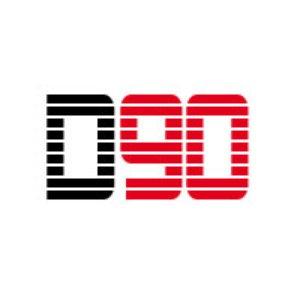 Image for 'Dezernat 90'