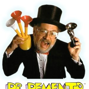 Image for 'Dr. Demento'