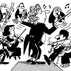 Image for 'L'Orchestra Numerique'