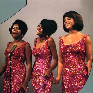 Image for 'Diana Ross & The Supremes & Mary Wilson'