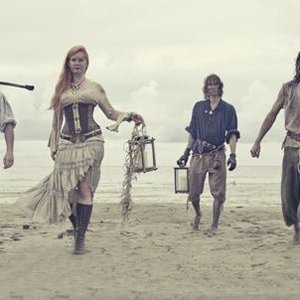 Image for 'The Privateer'