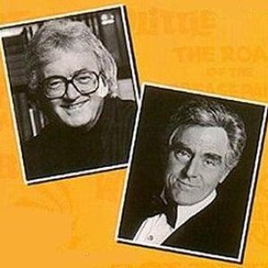 Image for 'Leslie Bricusse & Anthony Newley'