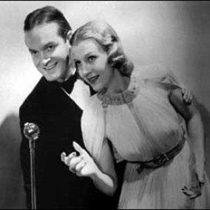 Image for 'Bob Hope & Shirley Ross'