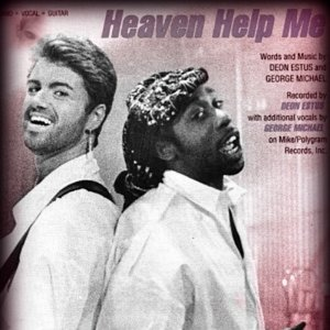 Image for 'Deon Estus & George Michael'