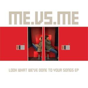 Image for 'Me Vs. Me'