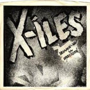 Image for 'X-iles'