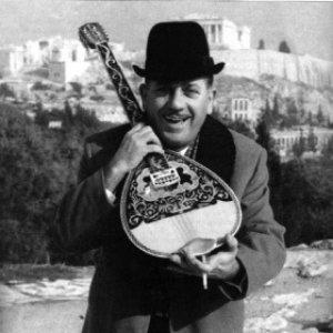 Image for 'Yiorgos Zambetas'