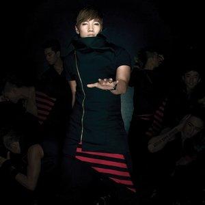 Image for 'Junsu (2PM)'