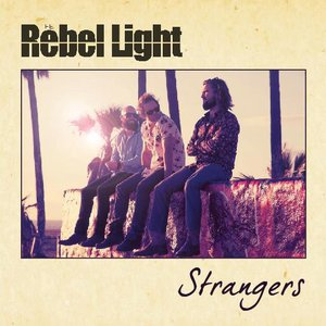 Image pour 'The Rebel Light'