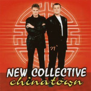 Image for 'New Collective'