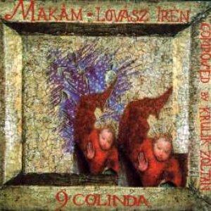 Imagem de 'Makám & Lovász Irén'