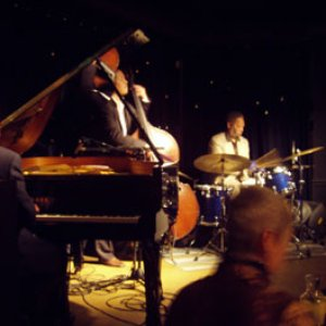 Image for 'Kenny Barron Trio'