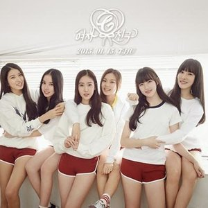 Image for '여자친구(GFRIEND)'