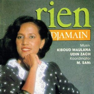 Image for 'Rien Djamain'