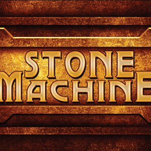 Image for 'Stone Machine'