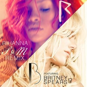 Image for 'Rihanna, Britney Spears'