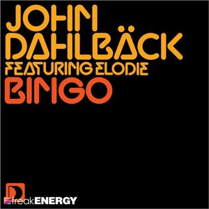 Image for 'John Dahlback feat. Elodie'
