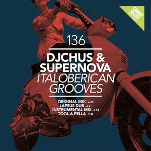 Image for 'DJ Chus & Supernova'