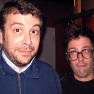 Bild für 'Joey Cape & Jon Snodgrass'