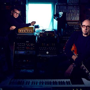 Image pour 'The Chemical Brothers'