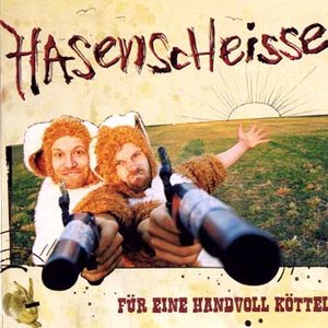 Image for 'Hasenscheiße'