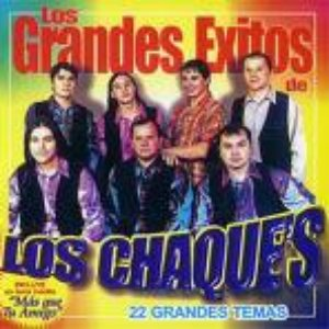Image for 'Los chaques'