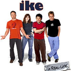 Image for 'iKE'