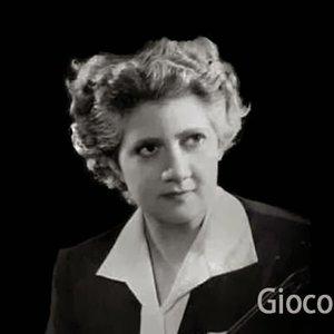 Image for 'Gioconda de Vito'